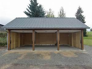 Garage Mit Carport : carports nach ihren w nschen entworfen ~ Orissabook.com Haus und Dekorationen