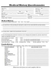 new patient history form dr woronick optometrist