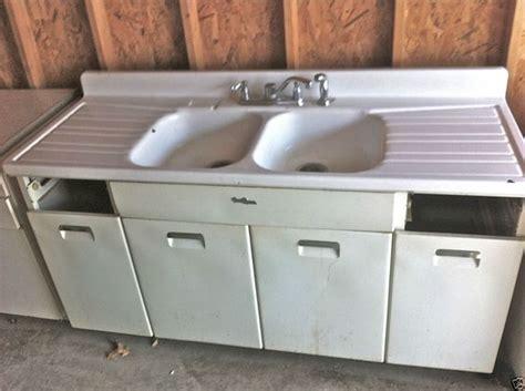 double porcelain kitchen sink antique vintage porcelain over cast iron double basin farm