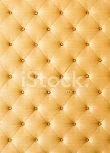 Golden Color Sofa Cloth Texture Stock Photos - FreeImages com