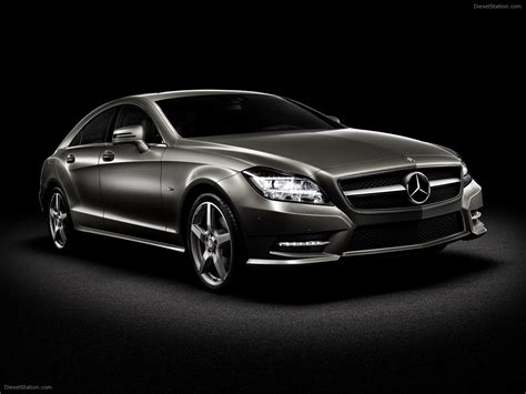 Mercedes Cls Class Wallpapers by Mercedes Cls Class 2012 Car Wallpapers 02 Of