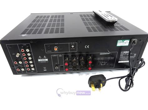 yamaha a s301 yamaha a s301 integrated lifier whybuynew
