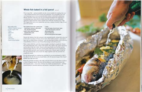 The River Cottage Book The River Cottage Fish Book By Hugh