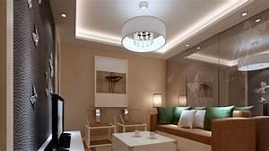 modern minimalist living room interior design with glass With interior design for living room partition