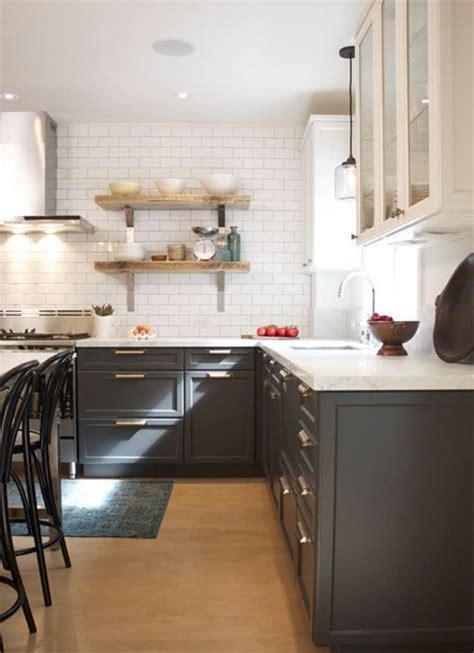 colores  la cocina  tendencias  fotos decoraideas