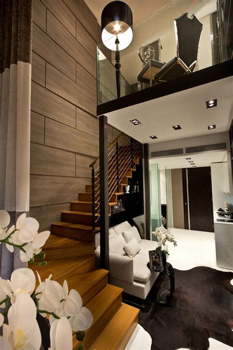 Small Space Apartment Interior Designs - LivingPod Best