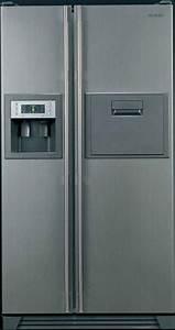 Refrigerateur Congelateur Americain : refrigerateur americain samsung notice ~ Premium-room.com Idées de Décoration