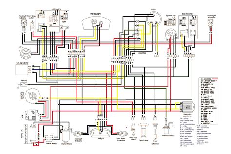 aerox wiring diagram lighting diagrams wiring diagram odicis