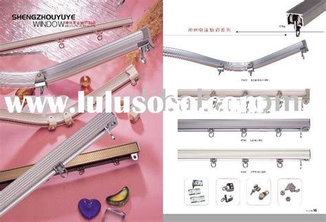 Bendable Curtain Track For Heavy Curtains by Heavy Duty Flow Rail Roller Track For Sale Price China