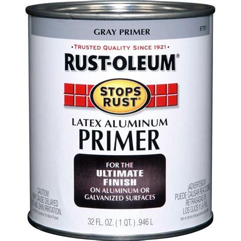 ferguson kitchen faucets rust oleum stops rust 32 oz aluminum flat rust preventive