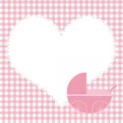 Baby Girl Heart