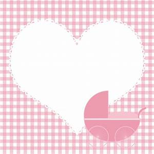 Baby Girl Heart Background Free Stock Photo - Public ...