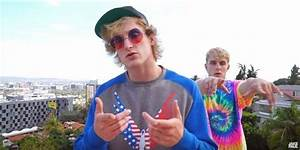 Logan Pauls mom asks fans to share how he inspired or ...