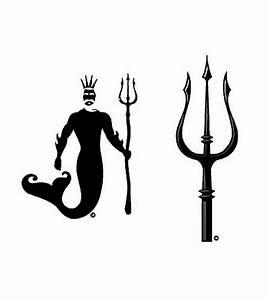 Poseidon Horse Symbol   Car Interior Design