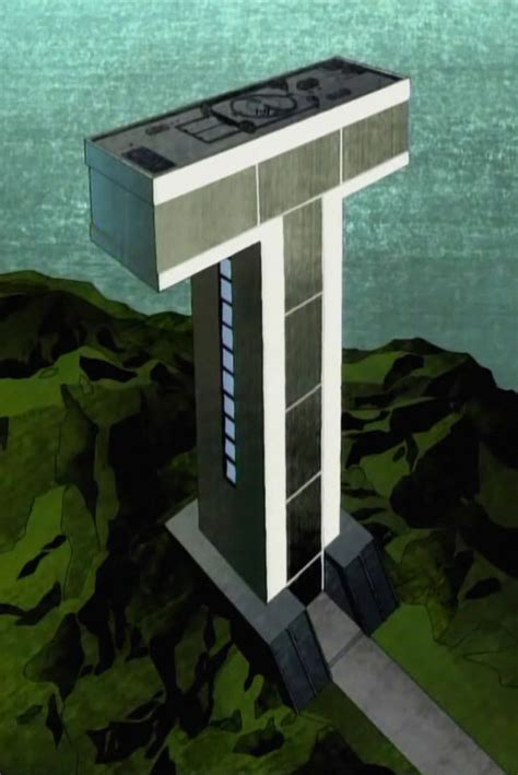 Titans Tower   Transformer Titans: Animated Wiki   Fandom