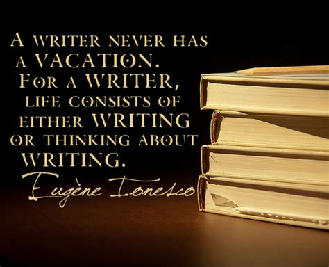 Quotes About Writing A Book Quotesgram