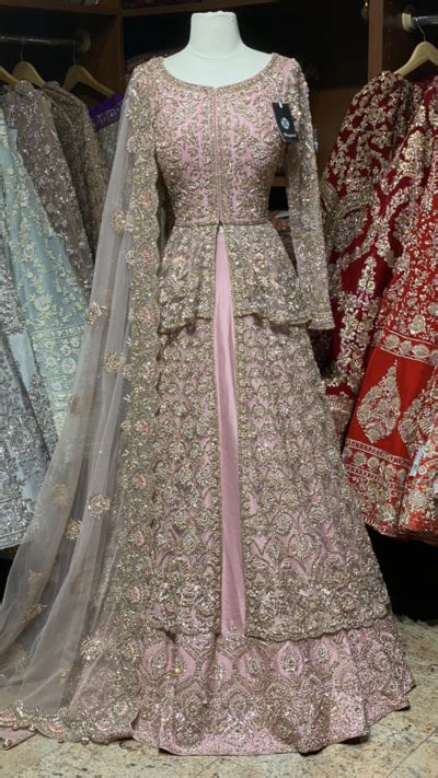 bridal lacha collection   wedding dresses