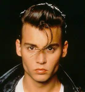 Greaser Hairstyles for Long Hair