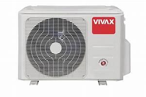Multi Split Klima : vivax multi split vanjska jedinica acp 18cofm50aeri 1drive2 vivax ~ Frokenaadalensverden.com Haus und Dekorationen