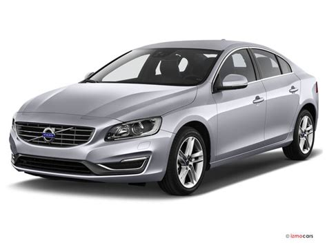 2015 Volvo S60 Prices, Reviews & Listings For Sale