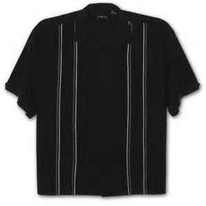 Big and Tall Men's Dress Shirts