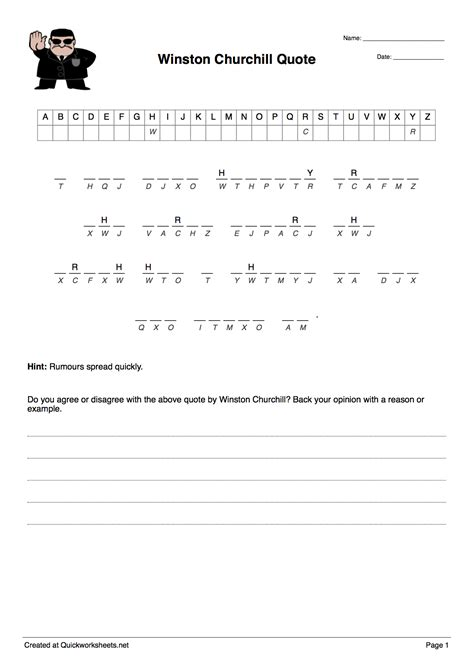 worksheet puzzle maker free printables worksheet