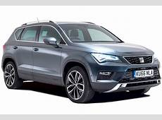 SEAT Ateca SUV video Carbuyer