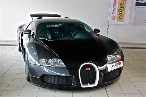 Of course with any luxury car it's going to come stock with every feature you can imagine but there will still be more features which can be added on. Bugatti Veyron for sale   Flickr - Photo Sharing!