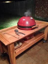 kamado joe table kamado joe table kamado grill table