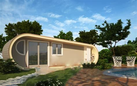 Mobil Casa by Mobili Bungalow Su Ruote Casa Ecolegno