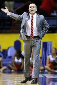 Men's basketball coach Grant McCasland leaves ASU after 1 ...