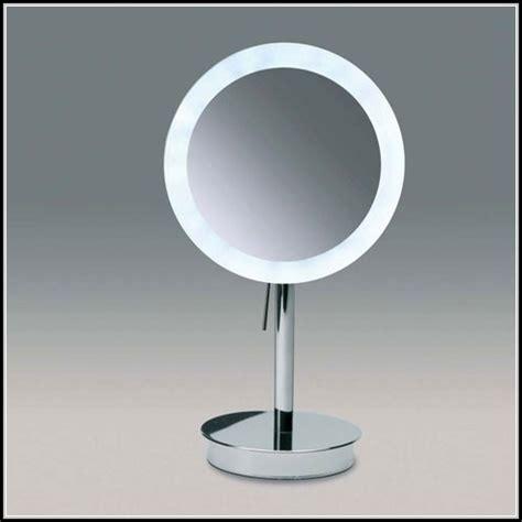 kosmetikspiegel mit beleuchtung beleuchthung house und