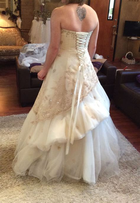 french bustle wedding gown bustle styles wedding gown