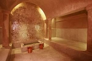 Construire Un Sauna : sauna ou hammam ~ Premium-room.com Idées de Décoration