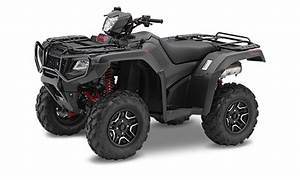 Honda Atv Work And Play For Sale In Ottawa