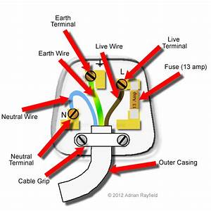 Injector Plug Wiring Diagram