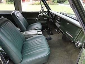 Find Used 1972 Chevrolet Blazer Cheyenne Pkg 4x4 350 V8