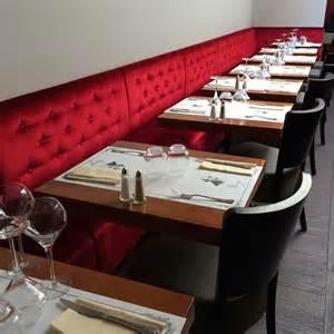 Banquette Fauteuil Restaurant by Banquettes Fauteuils Et Chaises Pour Restaurant