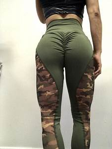 Army Push Up Chart Special Edition Army Green Camo 100 Pants Only Abs2b
