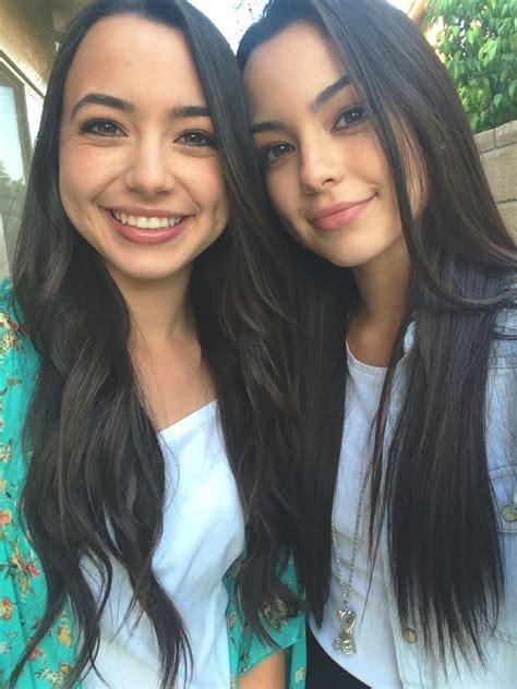 Merrell Twins Pinterest Chanelnumber7★  Pyt