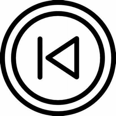 Icons Previous Button Chapter Icon Arrow Coucou