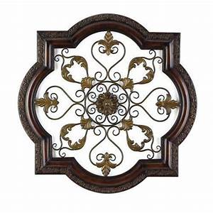 79 best wrought iron medallions gbp wall decor images on With kitchen cabinets lowes with phi mu stickers