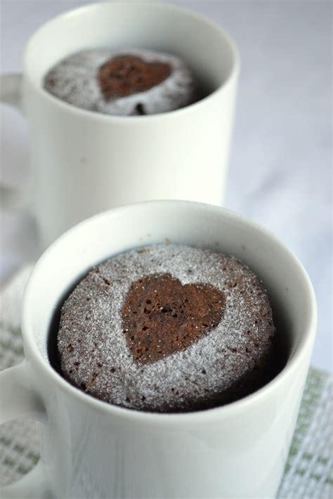 mug cake chocolate espresso mug cake kurryleaves