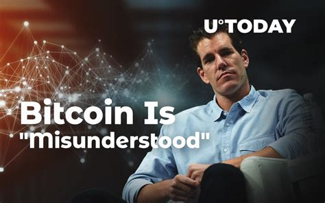 """The winklevoss twins, who became bitcoin's first billionaires, have devised a novel solution to store their crypto fortune. Cameron Winklevoss Says Bitcoin Is """"Misunderstood"""" While BTC Hash Rate Hits New High Despite ..."""