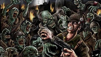 Nazi Zombie Anime