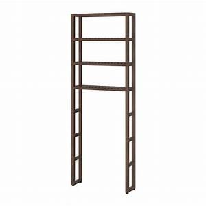 Ikea Tritthocker Molger : molger open storage dark brown ikea ~ Michelbontemps.com Haus und Dekorationen