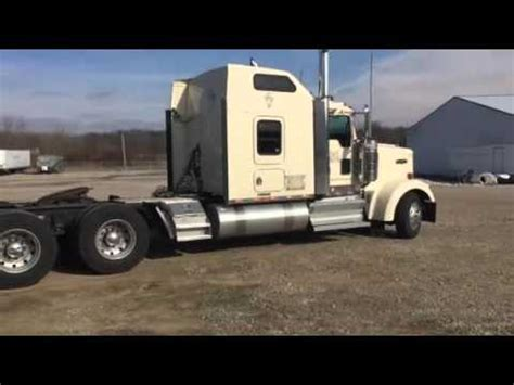 2010 kenworth w900 for sale 2010 kenworth w900 for sale youtube