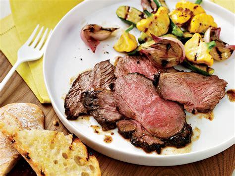 provencal leg  lamb recipe grace parisi food wine