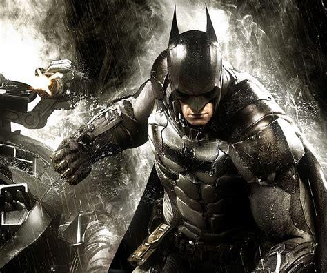 date related easter egg  batman arkham knight
