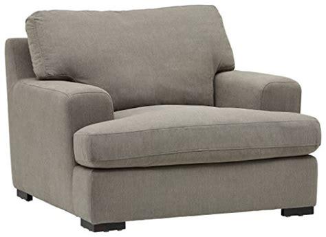 Stone & Beam Lauren Down Filled, Overstuffed Chair, 46